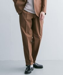 URBAN RESEARCH/FSC×KAPTAIN SUNSHINE One Pleats Trousers/503008035