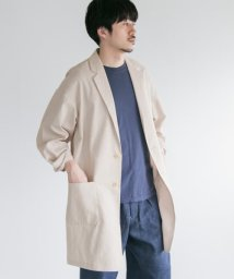 URBAN RESEARCH/【予約】高機能リネンサマーコーディガン/503008103