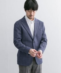 URBAN RESEARCH/URBAN RESEARCH Tailor JAPANFABRICニットジャケット/503008112