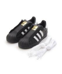 adidas/【adidas Originals】SUPERSTAR LACELESS/503008299