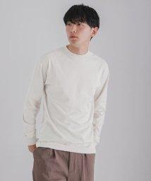 SENSE OF PLACE/ライトポンチロングTシャツ/503008451