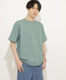 SENSE OF PLACE/Good wear ヘビーウエイトTシャツ(5分袖)/503008456