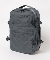 SENSE OF PLACE/CABINZERO MILITARY(36L)/503008472