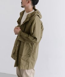 URBAN RESEARCH DOORS/Barbour OVERSIZE HOODED BEDALE/503008512