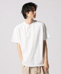 JOURNAL STANDARD relume Men's/【LA APPAREL / ロサンゼルスアパレル】6.5oz Garment Dye クルーネックTシャツ/503008596