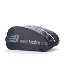 NEW BALANCE/ニューバランス new balance テニス シューズケース シューズケース JABT0622/502937096