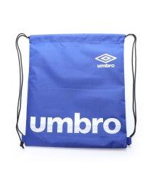UMBRO/アンブロ UMBRO サッカー/フットサル マルチバッグ マルチバックL UUAPJA33/502945583