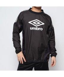 UMBRO/アンブロ UMBRO メンズ サッカー/フットサル ピステシャツ TR ピステトツプ UUUPJF32/502954202