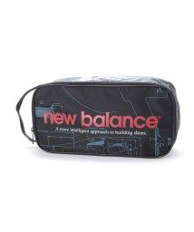 NEW BALANCE/ニューバランス new balance メンズ シューズケース JABL8706 JABL8706/502954468