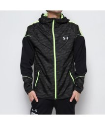UNDER ARMOUR/アンダーアーマー UNDER ARMOUR メンズ 野球 長袖ウインドブレーカー UA Yard Stretch Woven Full Zip Jacket 1/502962599