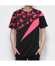 YONEX/ヨネックス YONEX メンズ テニス 半袖Tシャツ ゲームシャツ 10358/502962603