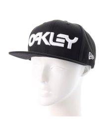 OAKLEY/オークリー OAKLEY ユニセックス キャップ MARK II NOVELTY SNAP BACK 911784-02E/502965442
