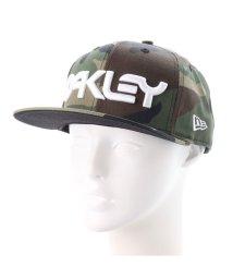OAKLEY/オークリー OAKLEY ユニセックス キャップ MARK II NOVELTY SNAP BACK 911784-982/502965443