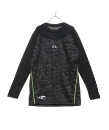 UNDER ARMOUR/アンダーアーマー UNDER ARMOUR ジュニア 野球 長袖アンダーシャツ UA Tech Youth Fitted Long Sleeve Crew Gr/502965477
