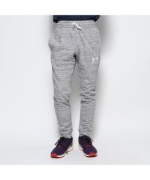 UNDER ARMOUR/アンダーアーマー UNDER ARMOUR メンズ スウェットロングパンツ UA SPORTSTYLE TERRY JOGGER 1358566/502965492