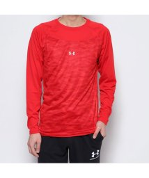 UNDER ARMOUR/アンダーアーマー UNDER ARMOUR メンズ 野球 長袖アンダーシャツ UA Tech Fitted Long Sleeve Crew Shirts Gr/502965500
