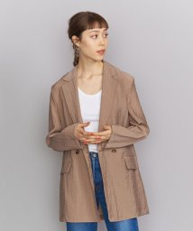 BEAUTY&YOUTH UNITED ARROWS/BY ワッシャーダブルジャケット/502984854