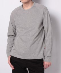 Orobianco(Wear)/ミラノ天竺長Tシャツ/502986254