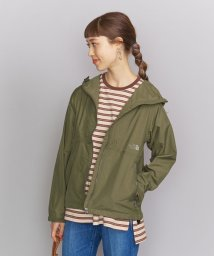 BEAUTY&YOUTH UNITED ARROWS/【WEB限定】<THE NORTH FACE(ザ ノースフェイス)>コンパクトジャケット /502991352