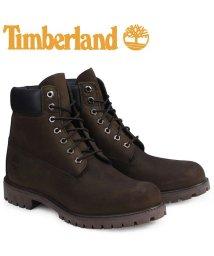 Timberland/ティンバーランド Timberland ブーツ メンズ 6インチ 6INCH PREMIUM WATERPROOF BOOTS プレミアム ウォータープルーフ /503004123