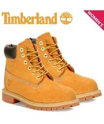 Timberland/ティンバーランド Timberland ブーツ 6インチ プレミアム レディース WOMENS 6INCH PREMIUM BOOT Wワイズ 防水 ウィート /503004125