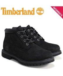 Timberland/ティンバーランド Timberland チャッカ レディース ブーツ WOMENS NELLIE WATERPROOF CHUKKA BOOTS 23398 W/503004127