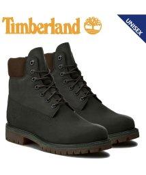 Timberland/ティンバーランド Timberland ブーツ メンズ 6インチ 6INCH PREMIUM WATERPROOF BOOTS A17Q4 Wワイズ プレミアム/503004138