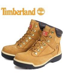 Timberland/ティンバーランド Timberland ブーツ 6インチ メンズ 6-INCH FIELD BOOT Mワイズ ウィート A1RCO/503004153