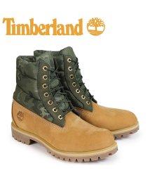 Timberland/ティンバーランド Timberland ブーツ メンズ 6インチ 6-INCH PREMIUM PUFF BOOTS A1ZRH Wワイズ ウィート/503004185