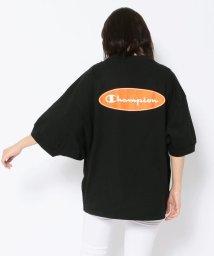 UNCUT BOUND/Champion(チャンピオン) ビッグTシャツ/503008761