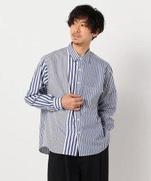 NOLLEY'S goodman/【Traditional Weatherwear / トラディショナル ウェザーウェア】 レギュラーシャツ /503008786