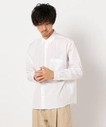 NOLLEY'S goodman/【Traditional Weatherwear / トラディショナル ウェザーウェア】 レギュラーシャツ/503008787