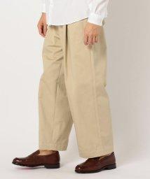 NOLLEY'S goodman/【Traditional Weatherwear / トラディショナル ウェザーウェア】 UNION SLACK101/503008788