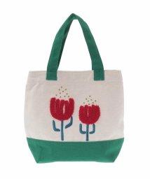 Jocomomola/PETミニトートバッグ チューリップ tulip?n/503008883