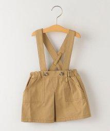 SHIPS KIDS/SHIPS KIDS:ジャンパー スカート(80~90cm)/503009705