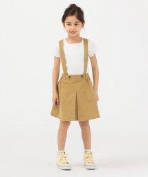 SHIPS KIDS/SHIPS KIDS:ジャンパー スカート(100~130cm)/503009706