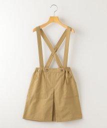 SHIPS KIDS/SHIPS KIDS:ジャンパー スカート(140~150cm)/503009707