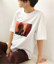 JOURNAL STANDARD relume/《予約》5.6oz【GODLIS/ゴドリス】PHOTO Tシャツ◆/503010197