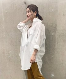 JOURNAL STANDARD/《予約》【NEU】コットンミリタリーシャツ◆/503010597