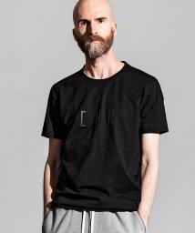 C DIEM/C DIEM(カルペディエム)ロゴショートスリーブTシャツ/503010672