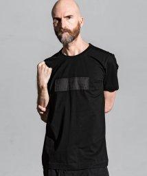 C DIEM/C DIEM(カルペディエム)フレームショートスリーブTシャツ/503010673