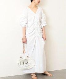 journal standard  L'essage /《予約》【Uhr/ウーア】Gathering Dress:ワンピース◆/503010731
