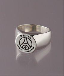 Paris Saint-Germain/P.AUDIBERT × Paris Saint-Germain SIGNET RING/503011048
