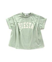 BREEZE/WEB限定 タックTシャツ/502878893