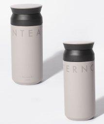 Afternoon Tea LIVING/KINTO/ロゴワークストラベルタンブラー/502957782