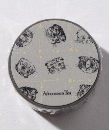 Afternoon Tea LIVING/スターキャットマスキングテープ/502972243