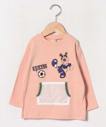 petit main/メッシュポケットスポーツTシャツ/502984789