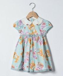ShirleyTemple/ねこちゃんptワンピース(100~110cm)/502984802