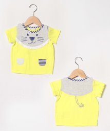 babycheer/ライオンTシャツ/502992758