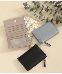 CHILLE/2つ折りミニ財布/503011300